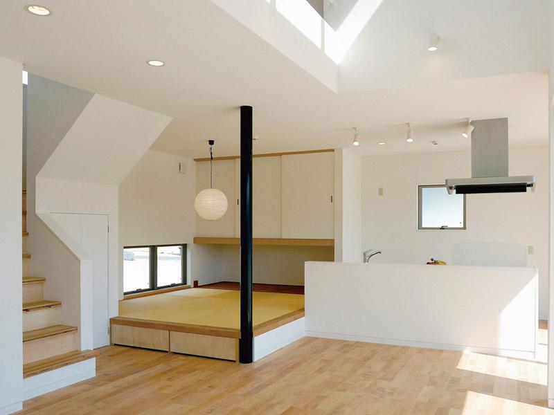 収納不足のお悩み解決!和室の畳スペースを活用した驚きの収納