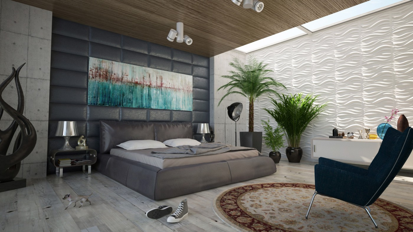 狭い部屋を広く感じさせる 壁紙えらびのコツ K S グッドリフォーム