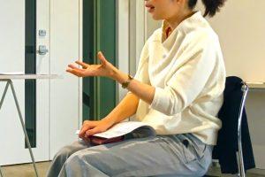 6月17日(土)10:30~12:00  【魅力ある声、話し方、表現アップ講座 6回コース 】… 野村康子(フリーアナウンサー)