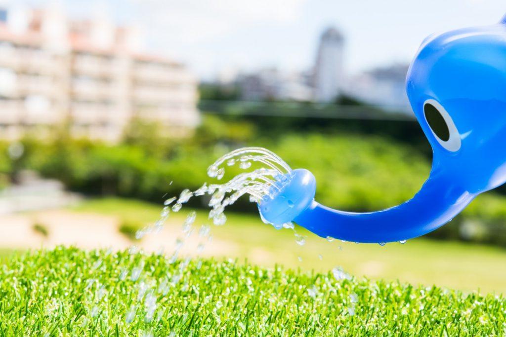 ノズルから出る洗浄水の勢いが強いと免疫力が下がる?