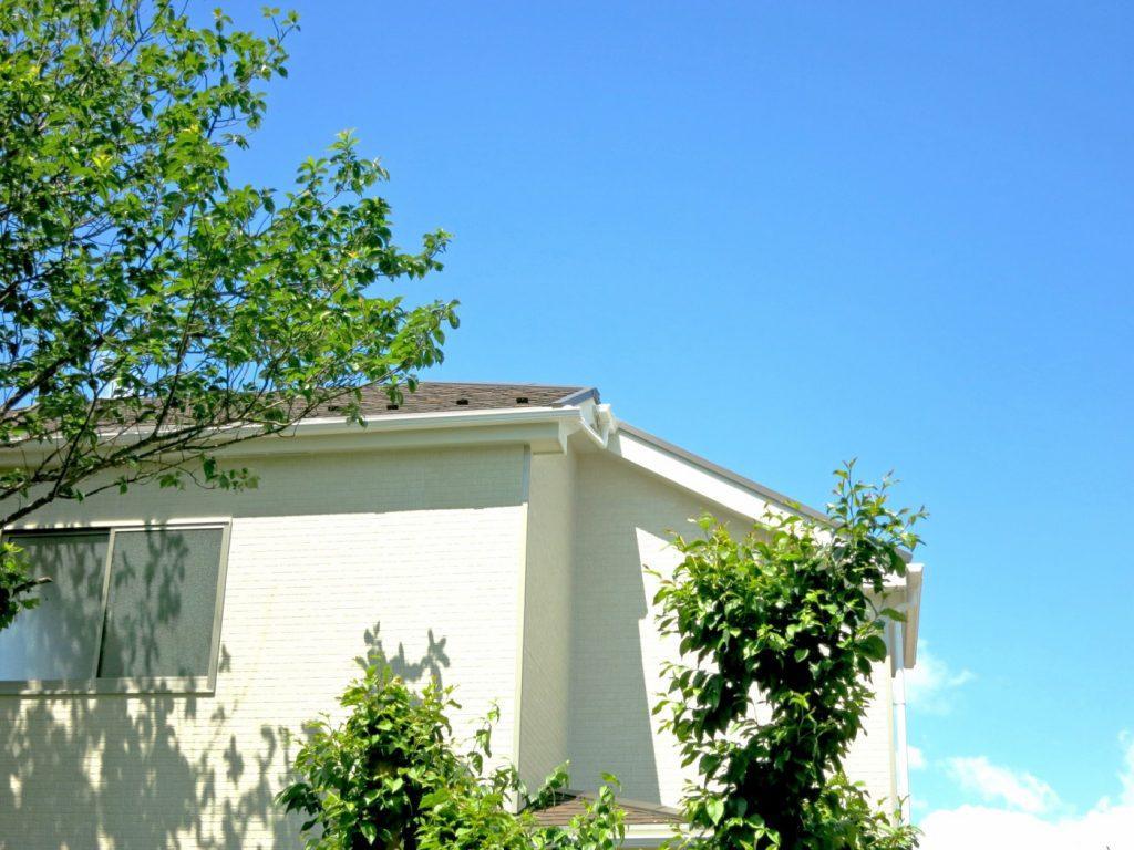 外壁の塗り替え時期