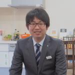 木本さんの写真