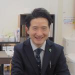 田邊さんの写真