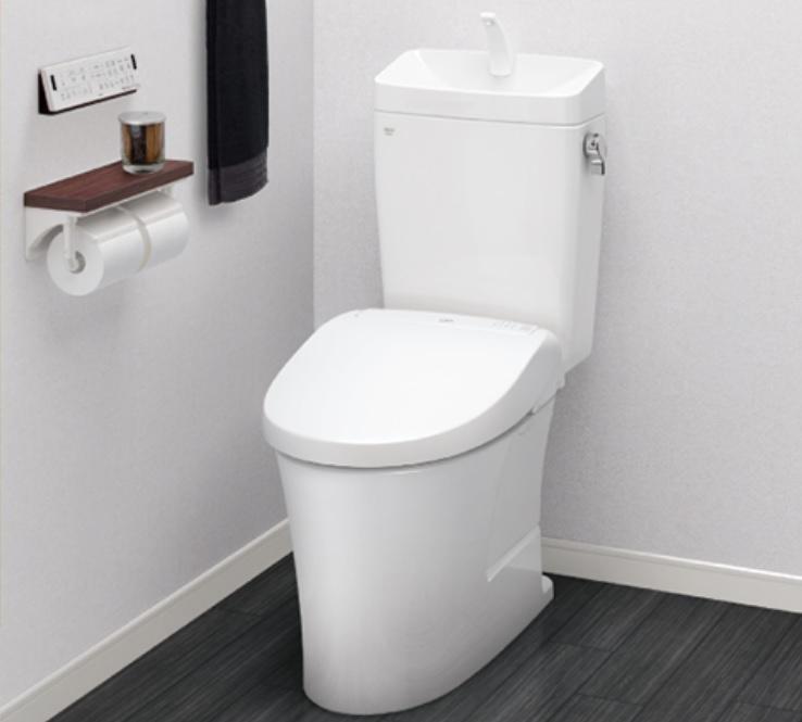 トイレのリフォームイメージ画像