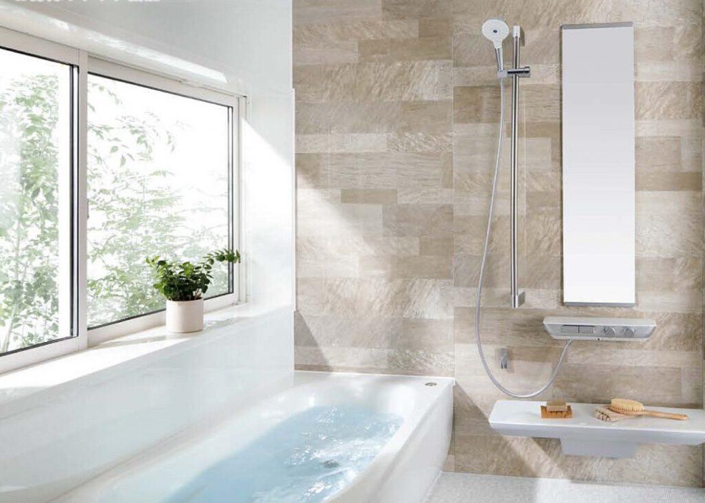 浴室のリフォームイメージ写真