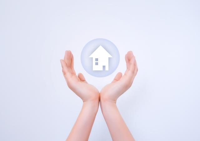 安心・安全な家_イメージ画像