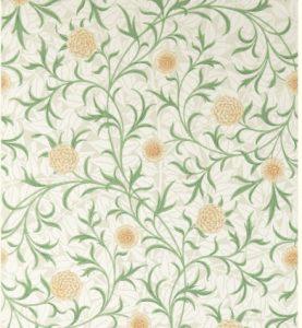 ウイリアム・モリス 壁紙 LWT-4606  (旧)LW-2539 リリカラ
